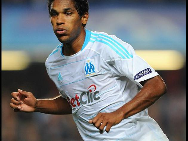 Brandao sends Marseille through