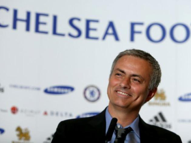 Mourinho warns rivals hes better than ever
