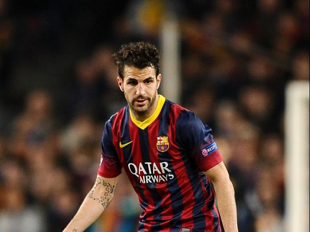 Mourinho confirms Fabregas interest