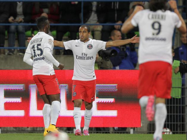 Former coach Kombouare plots PSG downfall