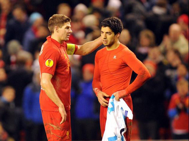 Gerrard: Liverpool can win title