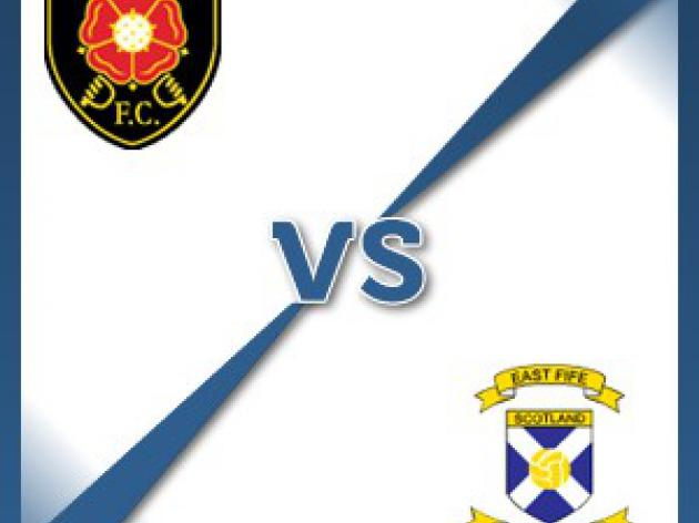 Albion V East Fife at Cliftonhill Stadium : Match Preview