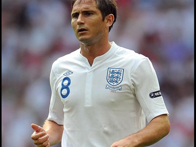 Capello issues Frank warning