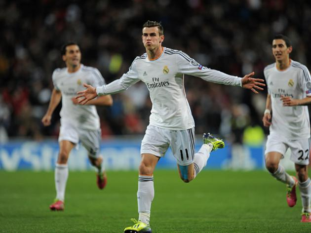 Madrid can win the Champions League, says Bale