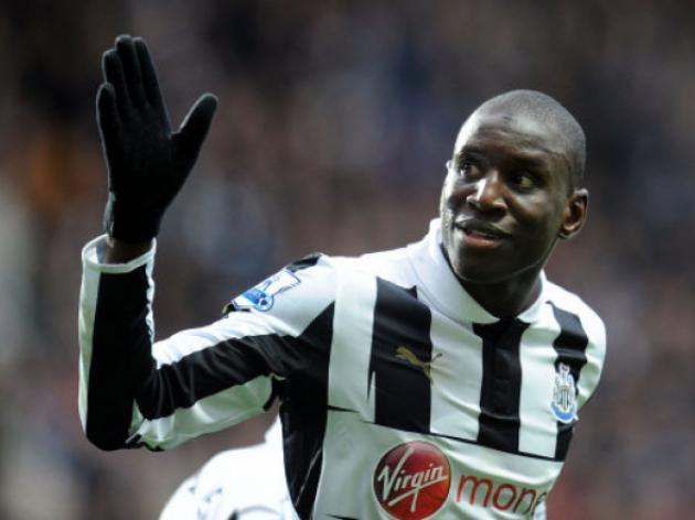 Chelsea to make Demba Ba first of three January signings
