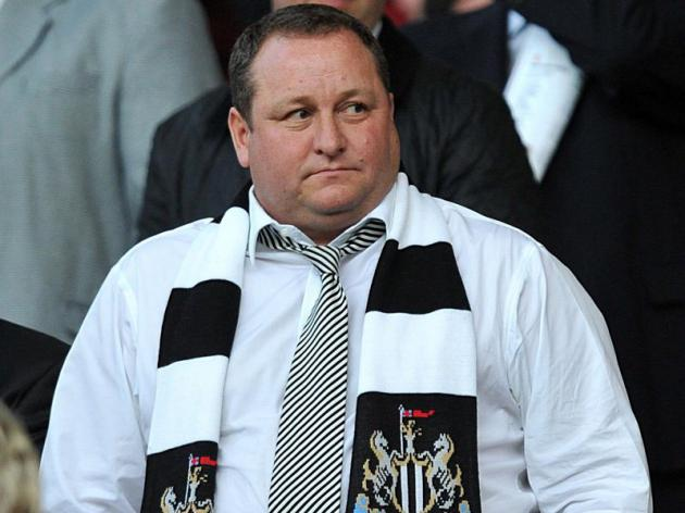 What's Happening at St James' Park?
