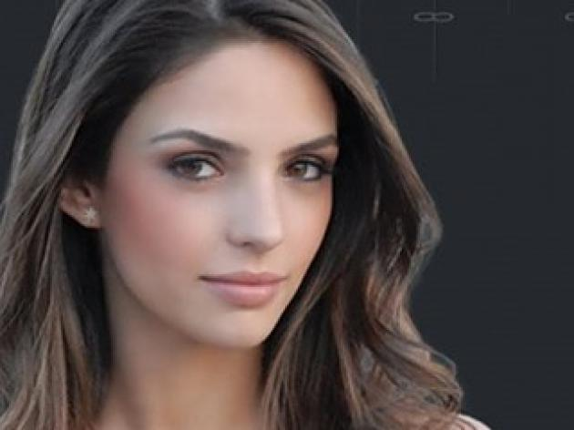 WAG of the Day: Caroline Celico