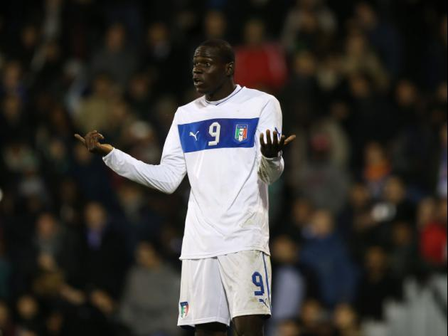 Why always him? Italy frets over the two sides of Balotelli
