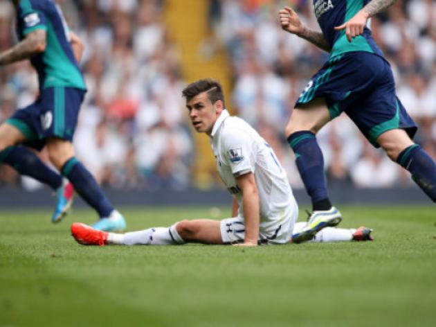 Gareth Bale: The final nail in Daniel Levy's coffin as Tottenham Chairman?