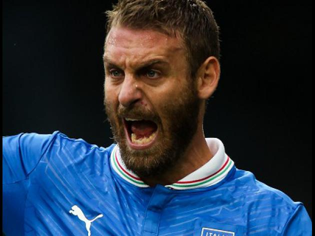 De Rossi reveals Prem interest