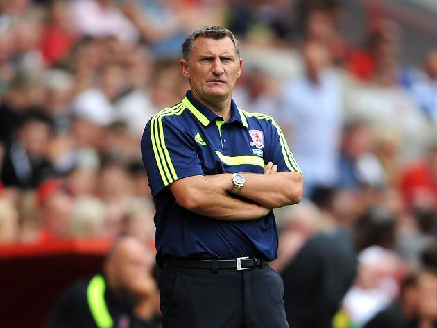 Mowbray leaves Boro post