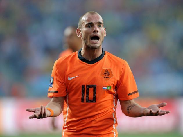 Netherlands v Uruguay - Key battles