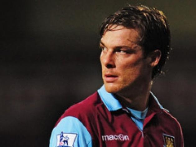 Villa could pounce for Parker