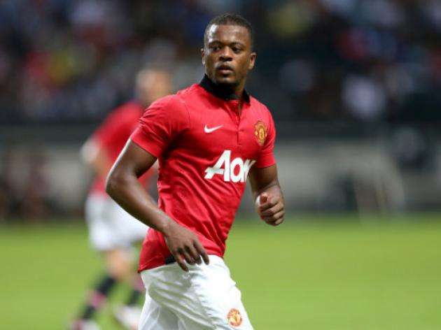 United must get back on track quickly, says Evra