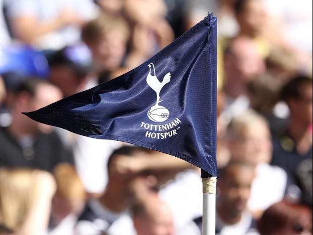 Spurs sorry for social media breach