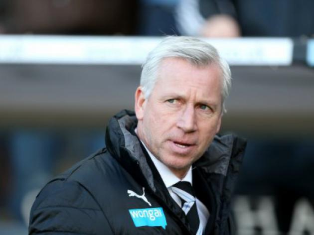 Pardew is a farce - But he could be England's next manager