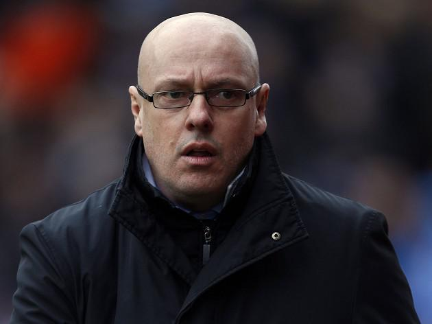 Former Reading boss Brian McDermott appointed Leeds boss
