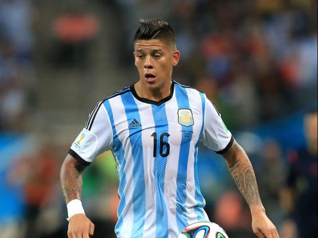 United agree deal for Rojo