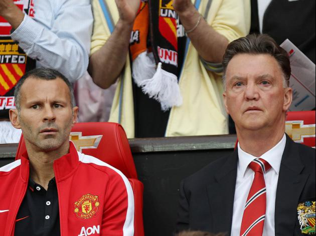 Ironfisted van Gaal whips United into shape