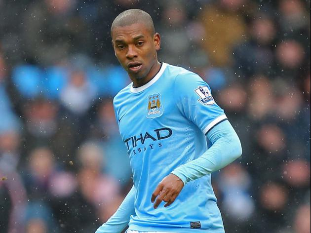 Fernandinho rues dropped points