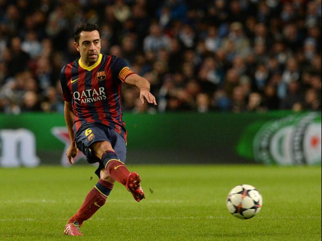 Barcelonas Xavi fears Atletico inside knowledge