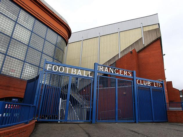 Rangers V Queen's Park at Ibrox Stadium : Match Preview