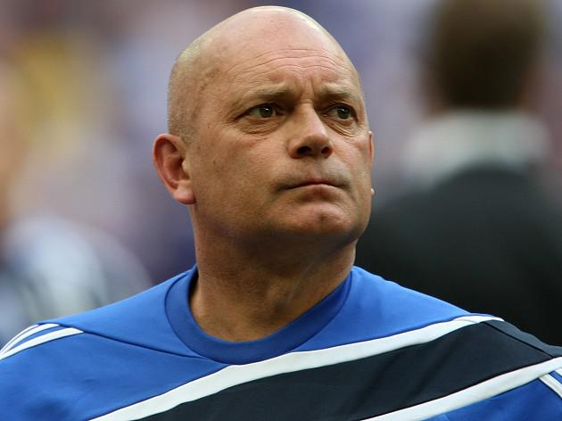 Wilkins fears for Manchester United challenge