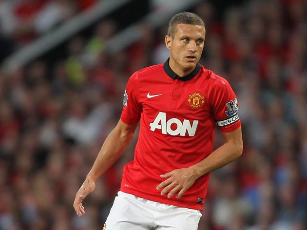 Vidic has faith despite poor start