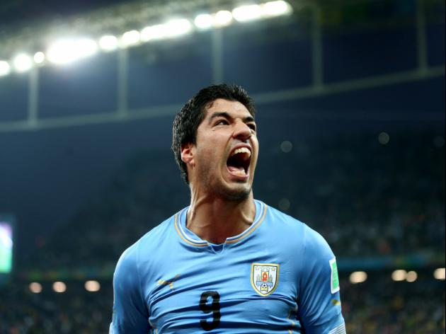 Suarez potential Liverpool exit gathers pace with Real Madrid and Barcelona moving in