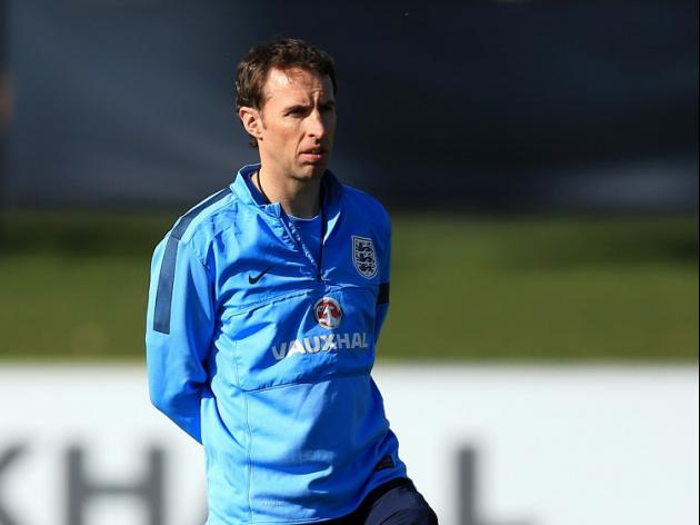 Experience key for Southgate