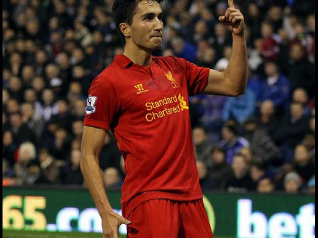 Sahin brace rescues Reds