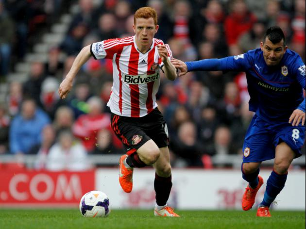 Jack Colback says swapping Sunderland for Newcastle was right decision