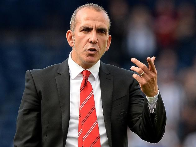Di Canio refutes claims of dispute