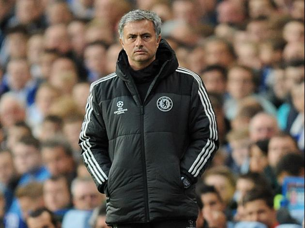 Mourinho: Wife vetoed England job