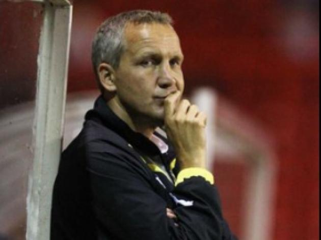 Millen not taking Posh for granted