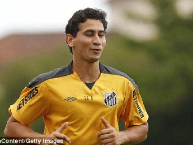 Chelsea target Paulo Ganso close to new Santos deal