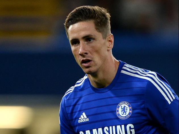 Torres arrives in Milan