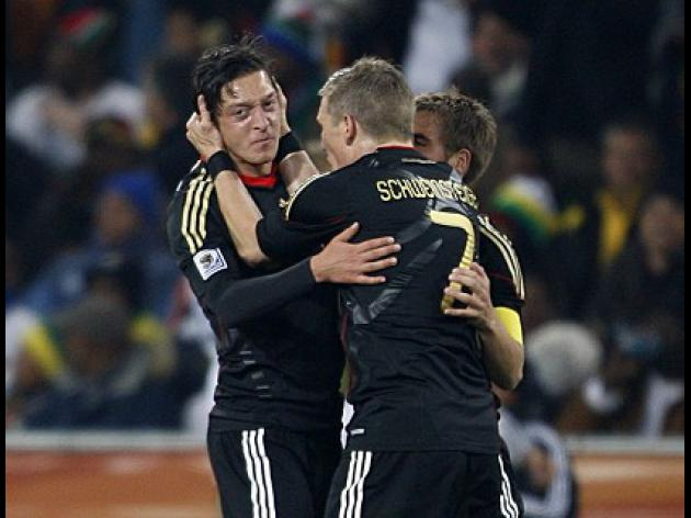Belgium up for mission impossible against Germans