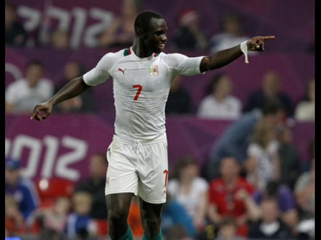 West ham move for Senegal's Konate