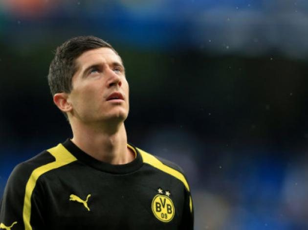 Borussia Dortmund v Bayern Munich: Complete Match Preview, Line-ups and stats