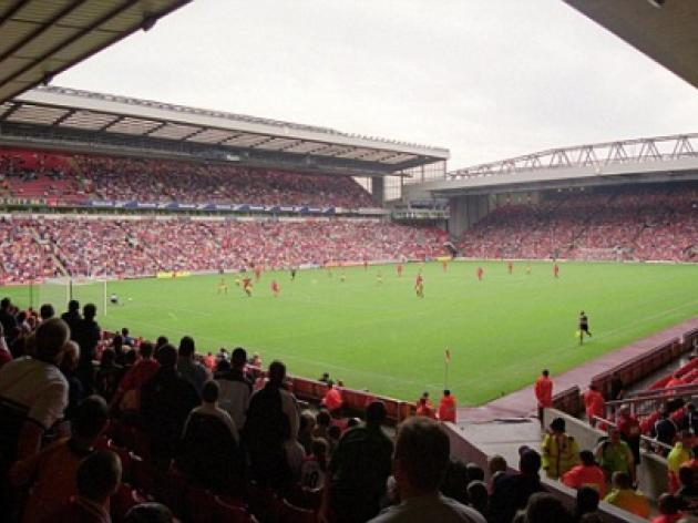 Liverpool threaten to cut United allocation for Anfield clash