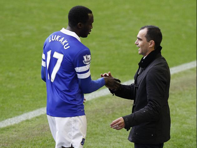 Martinez will wait on Lukaku