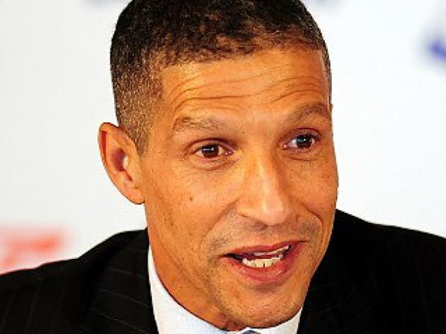 Birmingham boss Hughton vows business as usual