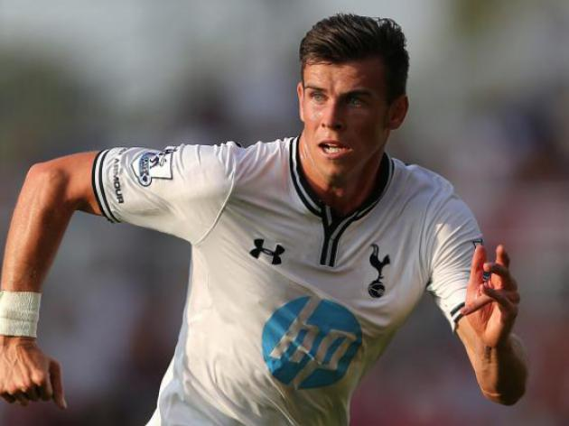 Should Gareth Bale?