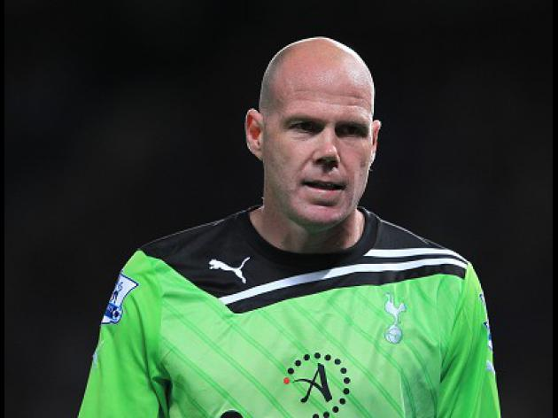 Friedel dropped as record run ends