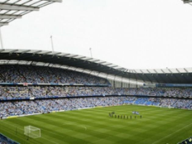 City set to sell naming rights
