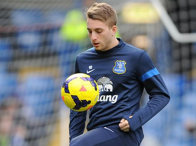 Deulofeu wants Barca return