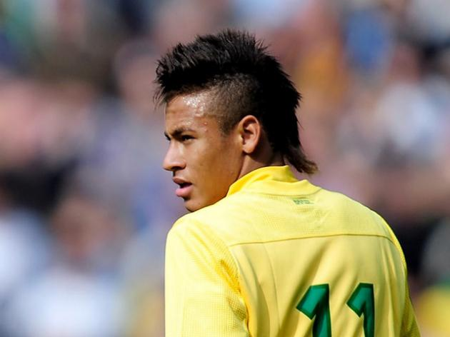 Blow for Chelsea and Manchester City after Neymar rules out January move