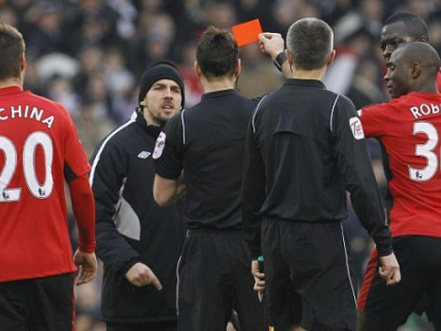 Graham Poll: Mark Clattenburg did himself no favours in bid to return to the shadows