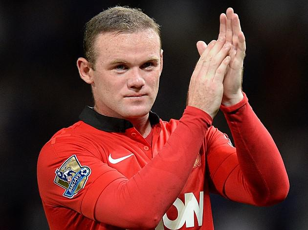 'Rooney has the fans' backing', says Vidic